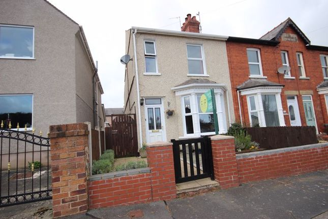 Thumbnail Terraced house for sale in Marl View Terrace, Deganwy, Conwy