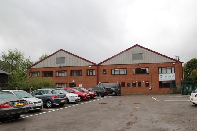 Thumbnail Industrial to let in Newman Lane, Alton