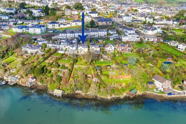 Thumbnail Detached house for sale in Coombe Road, Saltash, Cornwall