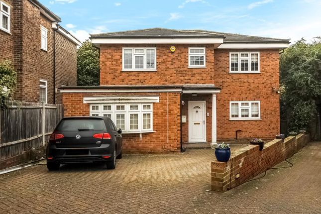 Thumbnail Detached house for sale in Edgware, Middlesex