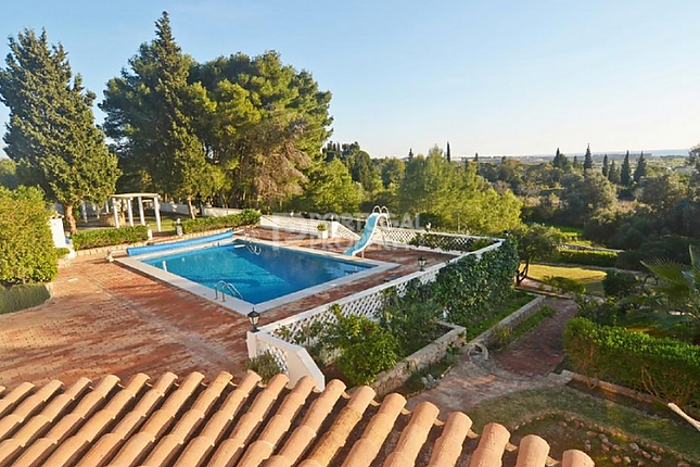 Thumbnail Villa for sale in Gale, Algarve, Portugal