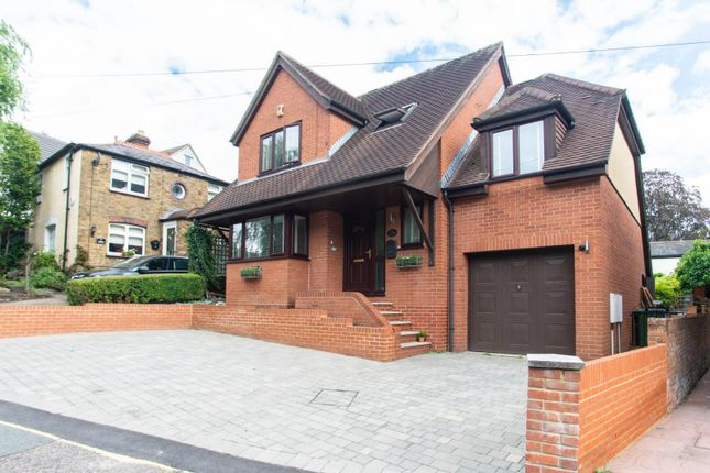 Thumbnail Detached house for sale in Primrose Hill, Brentwood