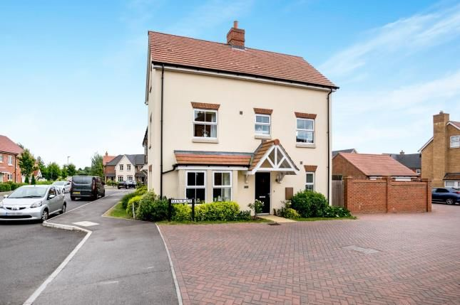Thumbnail End terrace house for sale in Emsworth, Hampshire, .