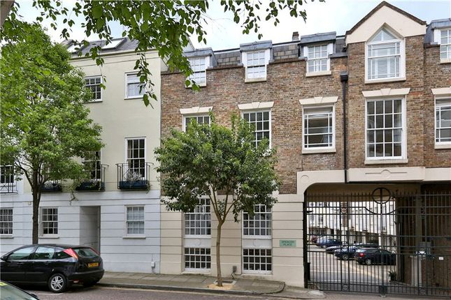 Thumbnail Mews house to rent in Spencer Place, Canonbury, Islington, London