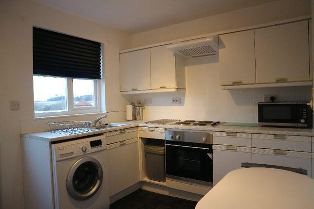 Thumbnail Semi-detached house to rent in Upper Craigour, Little France, Edinburgh