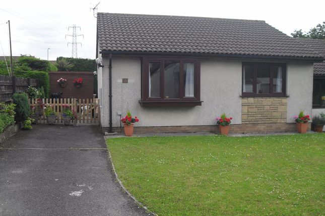 Thumbnail Bungalow to rent in Bay View Gardens, Skewen, Neath