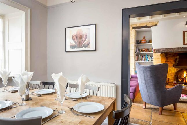 Dining Room of High Street, Blockley, Gloucestershire GL56