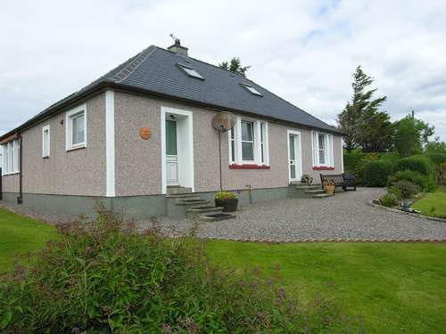 Thumbnail Detached house for sale in 25 Portnalong, Isle Of Skye, Portnalong, Isle Of Skye