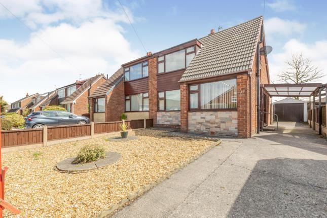 3 bed semi-detached house for sale in Hayfield Avenue, Hoghton, Preston, Lancashire PR5