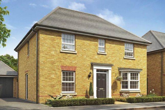 """Thumbnail Detached house for sale in """"Bradgate"""" at St. Benedicts Way, Ryhope, Sunderland"""