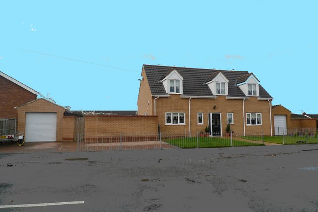 Thumbnail Property for sale in Fremantle Road, Great Yarmouth