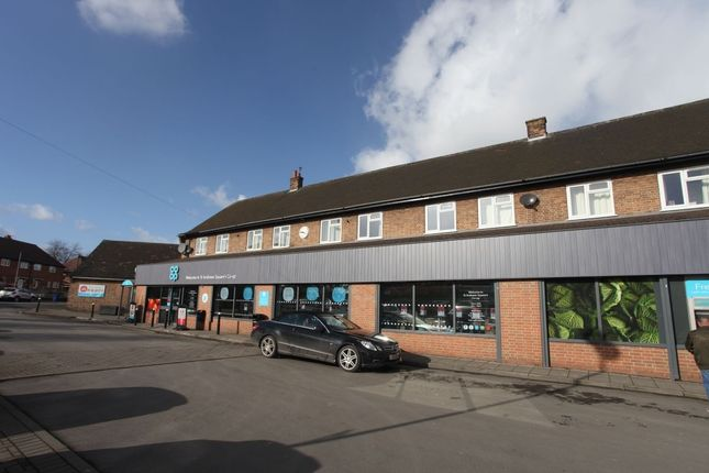 Thumbnail Flat to rent in St. Andrews Square, Bolton-Upon-Dearne, Rotherham