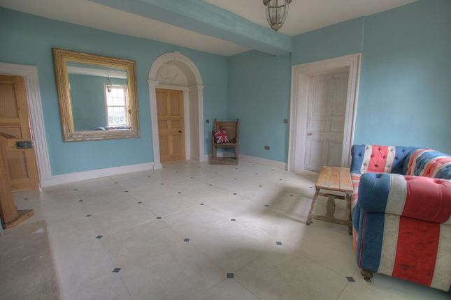 Thumbnail Property to rent in Pontop Hall, Dipton