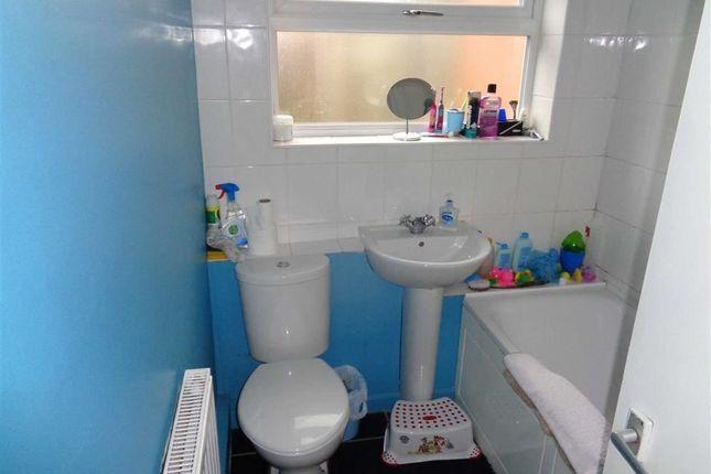 Bathroom of Stuarts Road, Stechford, Birmingham B33