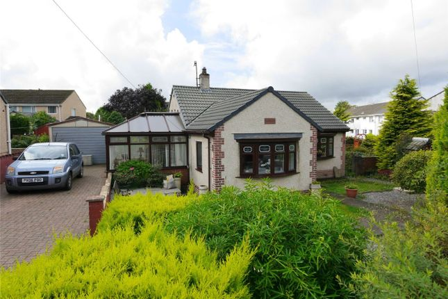 Thumbnail Detached bungalow for sale in Randline, Leconfield Street, Cleator Moor, Cumbria