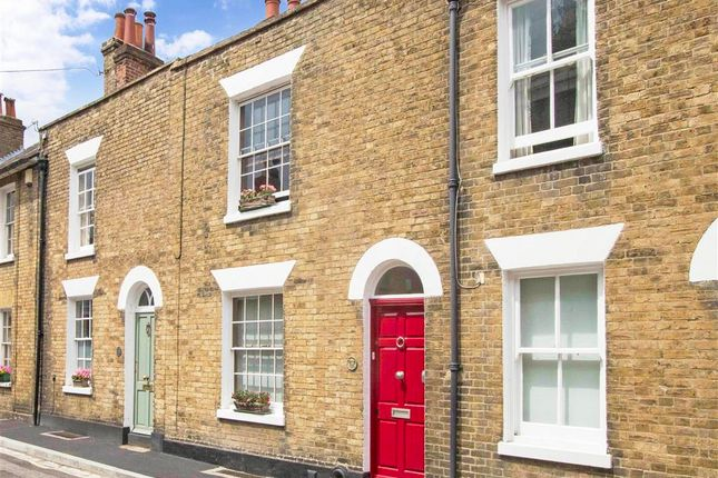 Thumbnail Terraced house for sale in Orchard Street, Canterbury, Kent