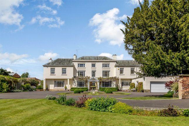 Thumbnail Detached house for sale in Windley, Belper, Derbyshire