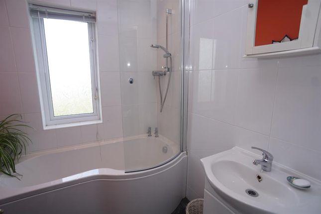 Bathroom of Myrtle Road, Sheffield S2