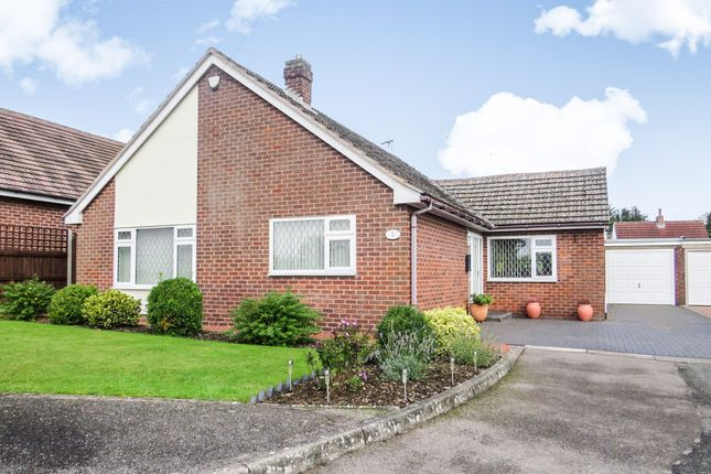 South View Road, Long Lawford, Rugby CV23