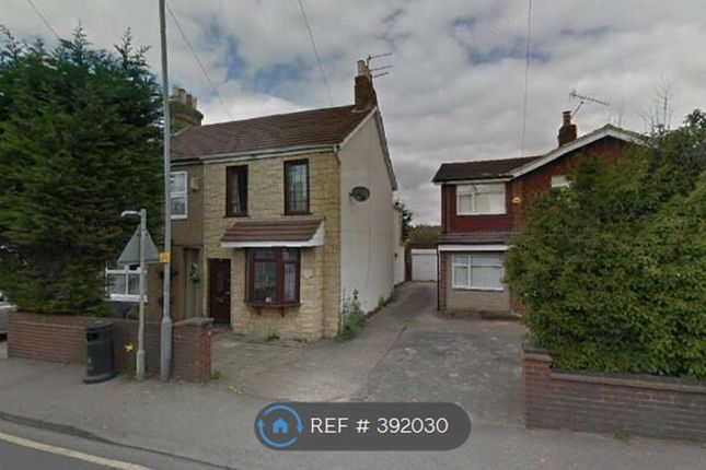 Thumbnail Semi-detached house to rent in Eastfield Road, Burnham, Slough