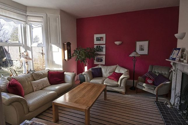 Thumbnail End terrace house for sale in Carlisle Terrace, Hexham