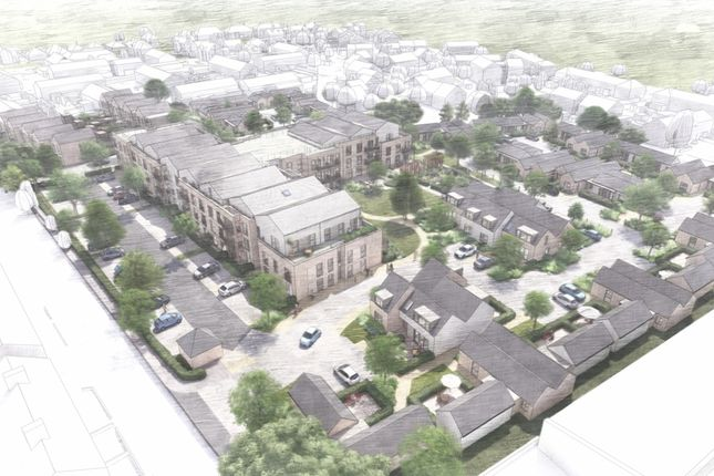 Thumbnail Property for sale in Station Road, Wimborne