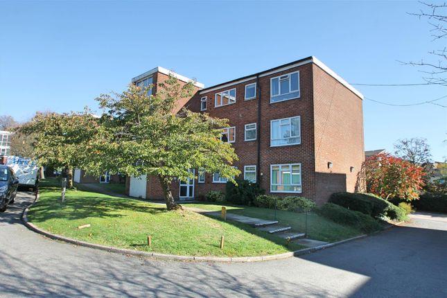 Thumbnail Flat to rent in Howton Place, Bushey Heath, Bushey