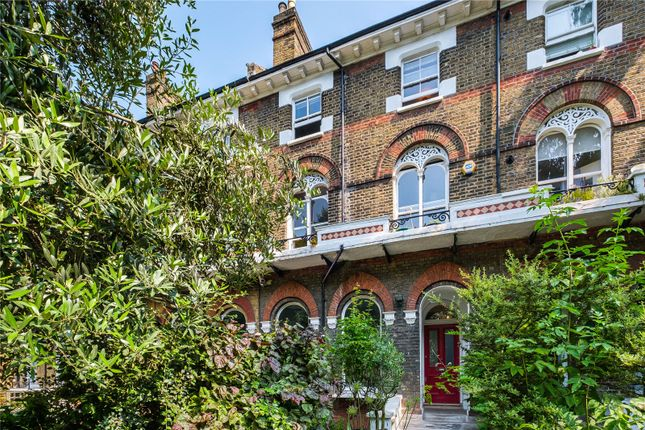 Thumbnail Terraced house for sale in Beresford Terrace, London