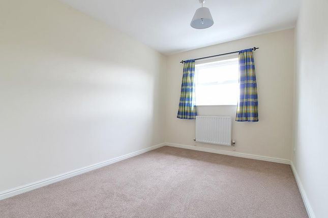 Bedroom Two of North Park Road, Harrogate HG1