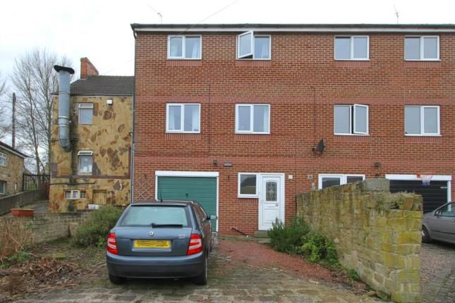 Thumbnail Semi-detached house for sale in High Street, Mosborough, Sheffield, South Yorkshire