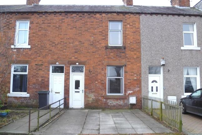 Property for sale in Ryedale Terrace, Dumfries