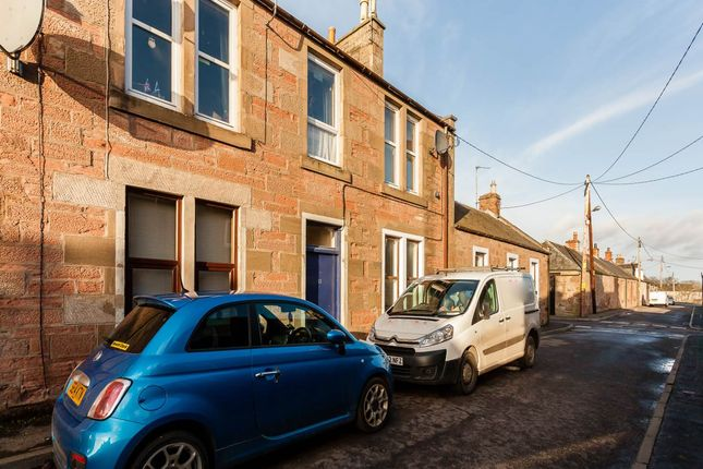 Thumbnail Flat to rent in Morn Street, Alyth, Blairgowrie