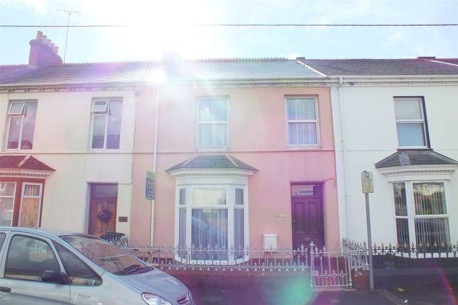 Property For Sale Near Pembroke Castle