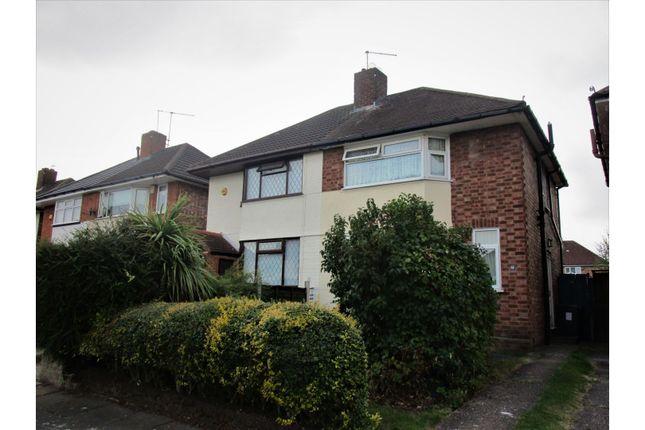 Semi-detached house in  Chaffcombe Road  Birmingham  Birmingham