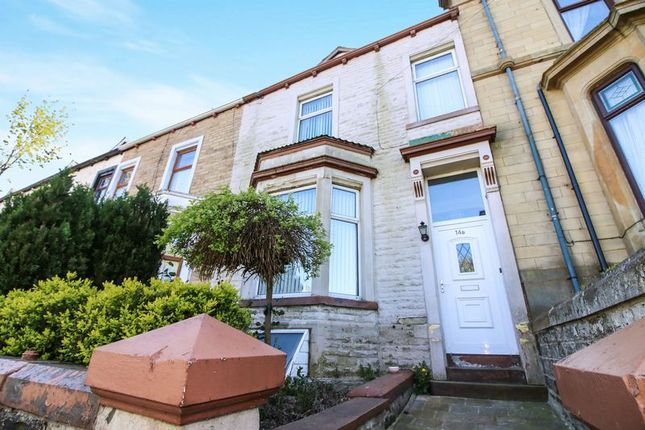 Thumbnail Terraced house for sale in Piccadilly Road, Burnley