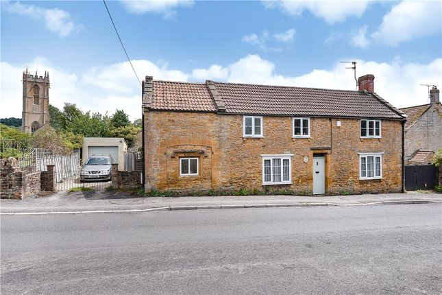 3 bed detached house for sale in New Road, Norton Sub Hamdon, Stoke-Sub-Hamdon, Somerset