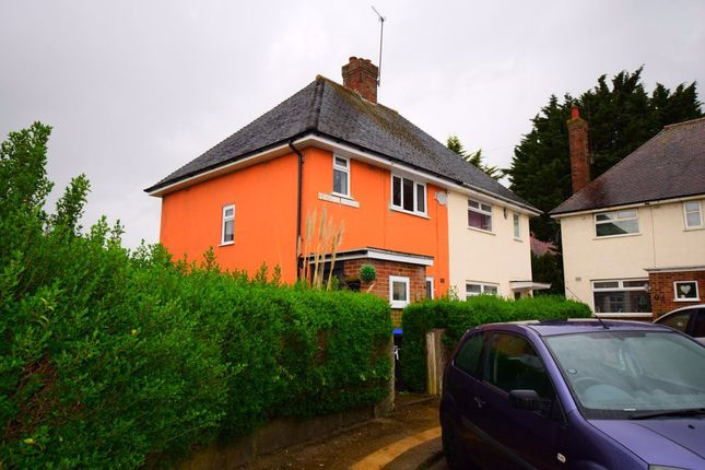 2 bed property to rent in Pembroke Crescent, Northampton NN5