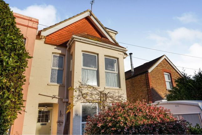 Front View of Links Avenue, Felpham, Bognor Regis PO22