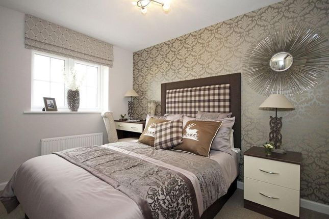 """4 bedroom detached house for sale in """"Windermere"""" at Harland Way, Cottingham"""