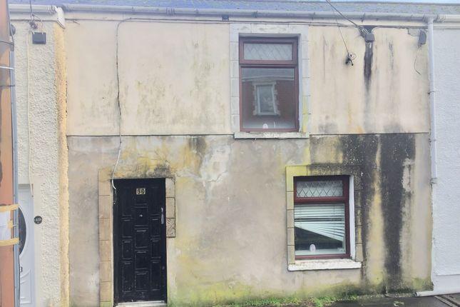 High Street, Nantyffyllon, Maesteg CF34