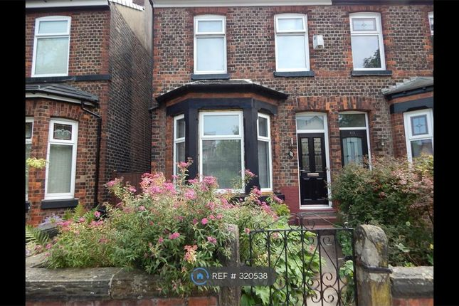 Thumbnail Semi-detached house to rent in Eccles, Eccles, Manchester