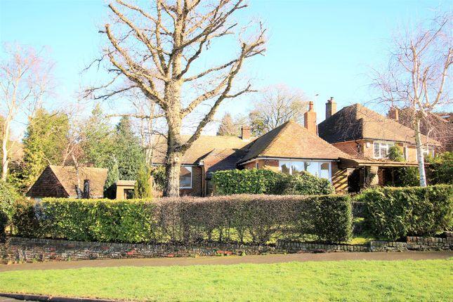 Thumbnail Detached bungalow for sale in Marshlands Lane, Heathfield
