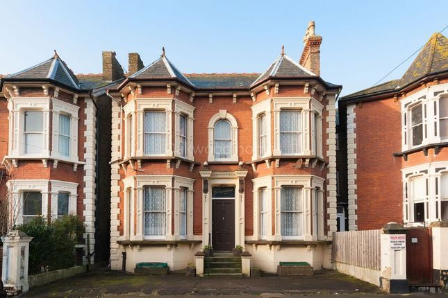 Thumbnail Detached house for sale in Crescent Road, Ramsgate