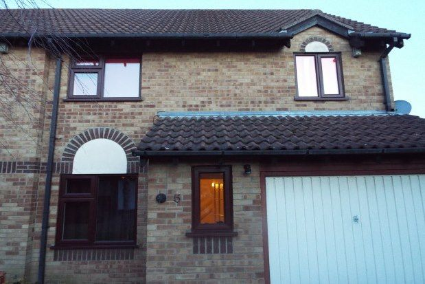 3 bed property to rent in St. Margarets Drive, Norwich NR7