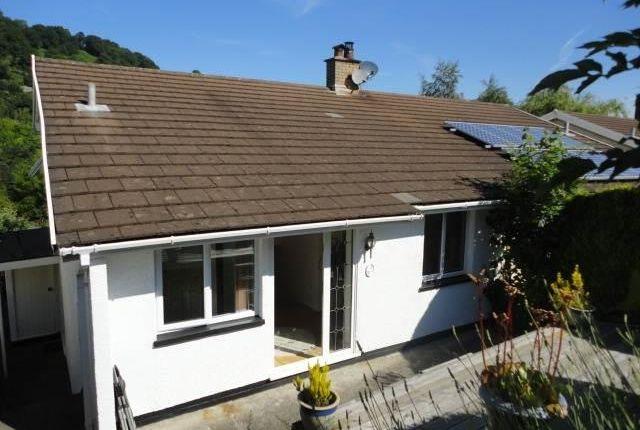 Thumbnail Property to rent in Haulfryn, Clydach, Abergavenny