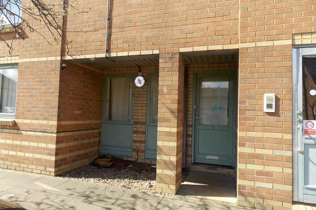 Thumbnail Flat to rent in Manor Court, Manor Avenue, Grimsby