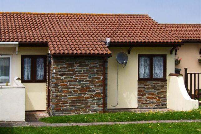 Thumbnail Bungalow to rent in Kala Fair, Westward Ho!, Devon