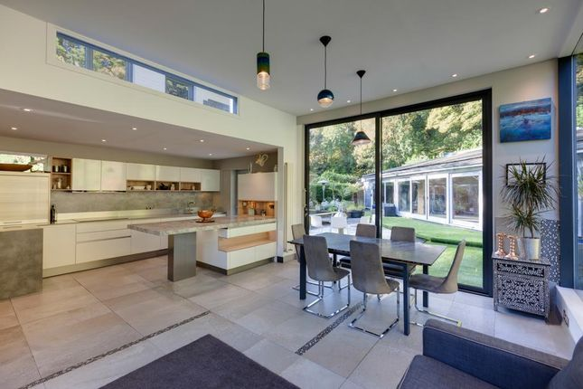 Thumbnail Detached house for sale in Whiteley Wood Close, Sheffield