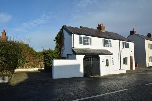 Thumbnail Semi-detached house for sale in Drury Lane, Buckley