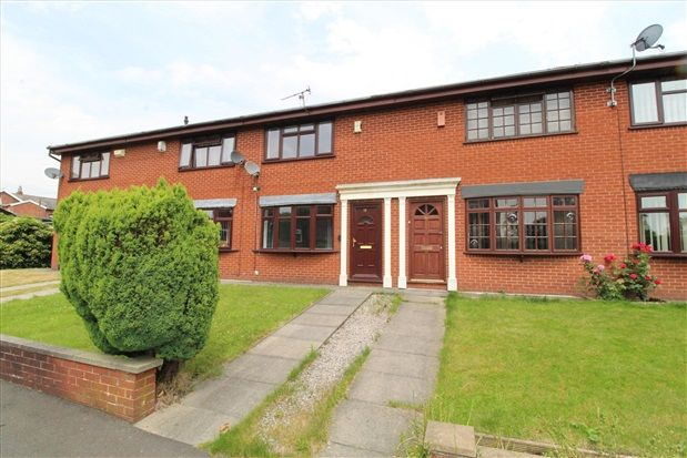 Thumbnail Property to rent in Crawford Street, Bolton